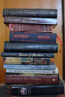 Books to Read, September 2015