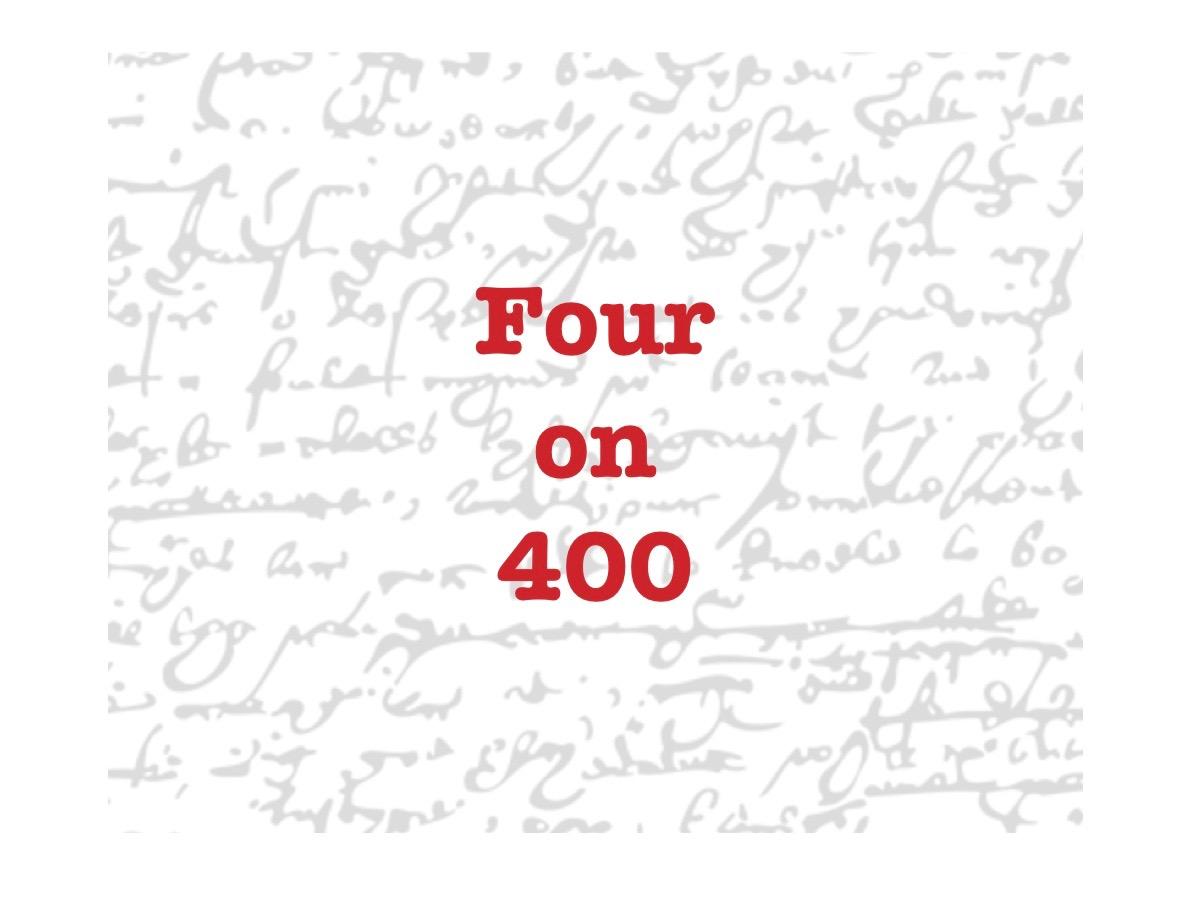 June Four on 400 Feedback