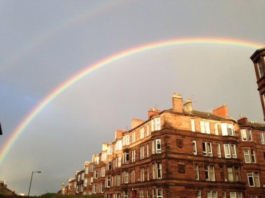 West End Rainbow
