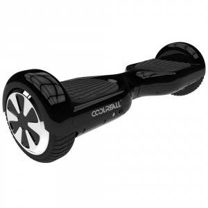 CoolReall Self Balancing Scooter Two 6.5-Inch Wheel Self Balance Electric Hoverboard