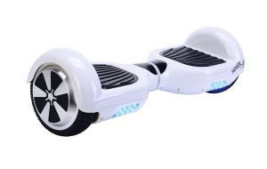 Hover X Self Balancing Hoverboard Balance Scooter with LED Lights