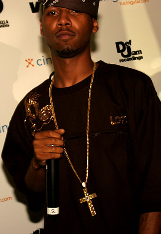 Juelz Santana Net Worth: $9 Million
