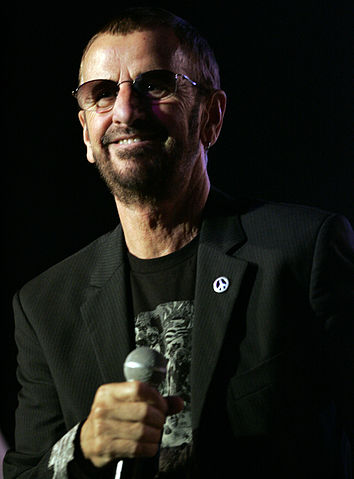 Ringo Starr Net Worth: $350 Million