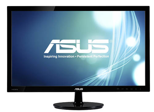4. Asus VS228H-P/VS228 21.5-Inches