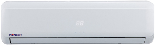 3. Pioneer Ductless Air Conditioner