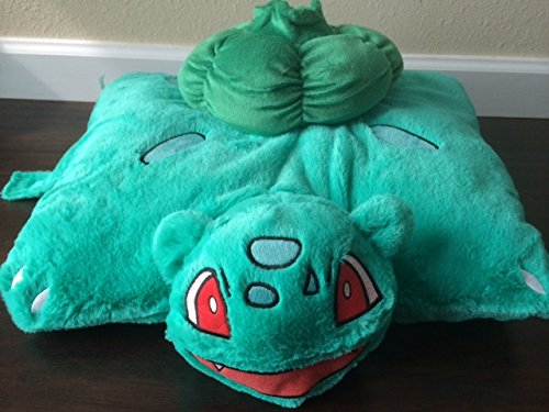 9. Pokemon Pillow Plush Animal Toy