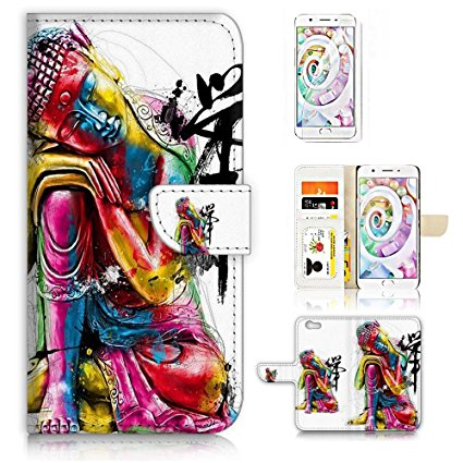 9. Flip Wallet Case Cover