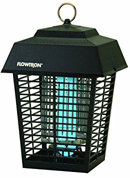 4. Flowtron Insect Killer