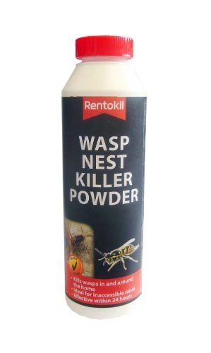 7. Wasp Nest Killer Powder