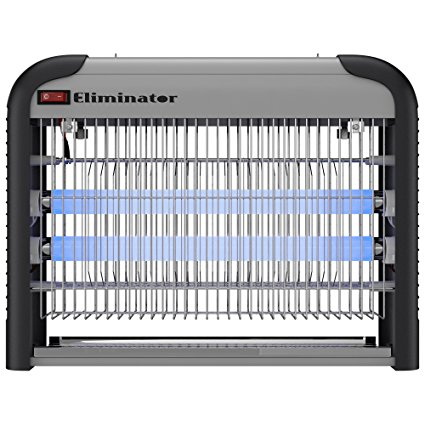 5. Eliminator Fly and Bug Zapper