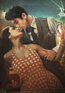 A still from the movie 'Bombay Velvet'.
