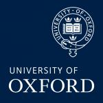 University of Oxford logo. Credit: ox.ac.uk