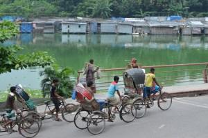 Dhaka, Bangladesh. Credit: eGuide Travel/Flickr, CC BY 2.0