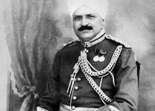 Brigadier Ghansar Singh