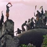 babri masjid demolition - PTI_0