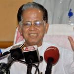 Assam Chief Minister Tarun Gogoi. Credit: PTI Photo