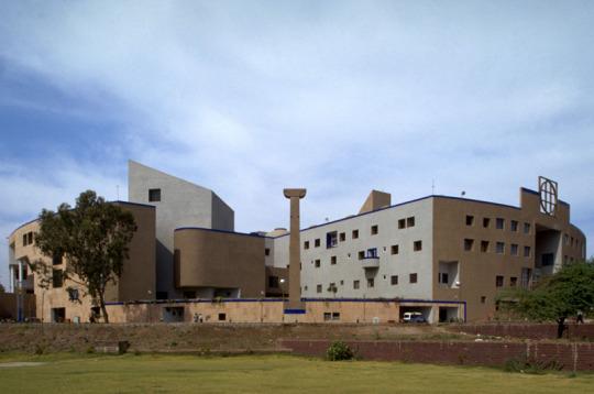 Vidhan Bhavan, Bhopal. Photo akdn.org