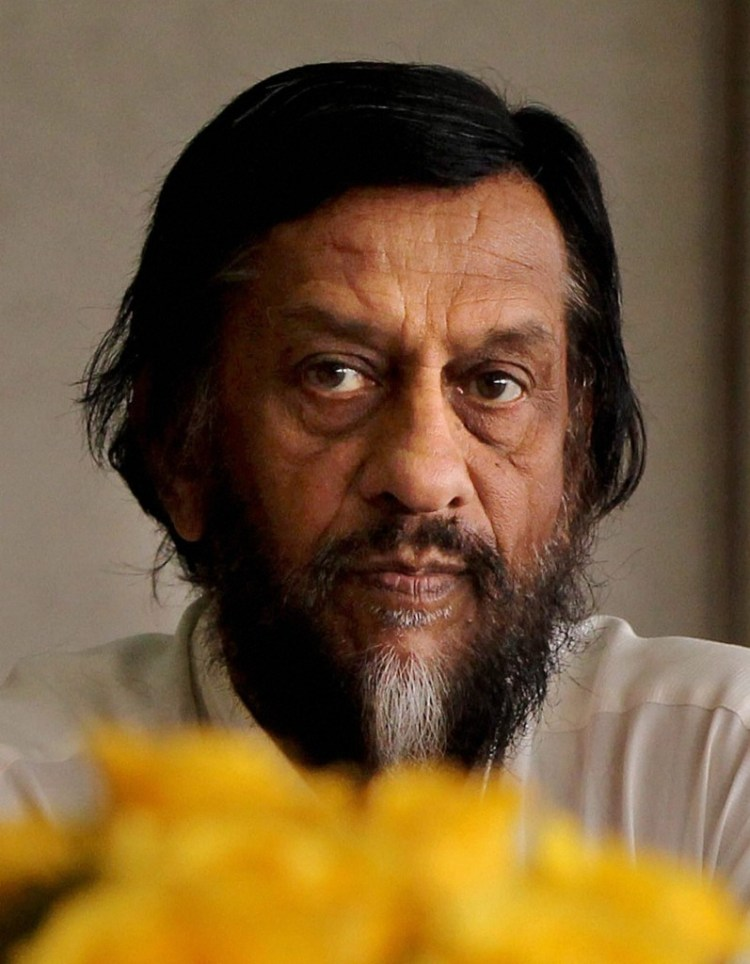 What has been the impact of the Pachauri case?. Credit: PTI Photo