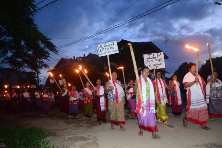 Ragailong Torch Rally (2)
