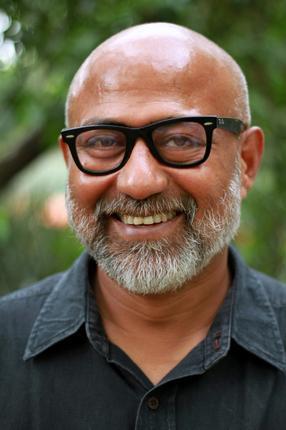 Akshaya Mukul. Credit: Harper Collins