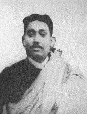 Rash Bihari Bose