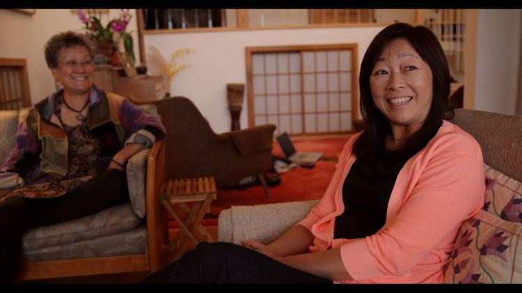 Joy Ma in Yin's House. Credit: Rafeeq Elias