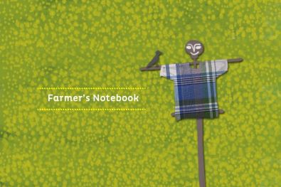 Farmer's Notebook.