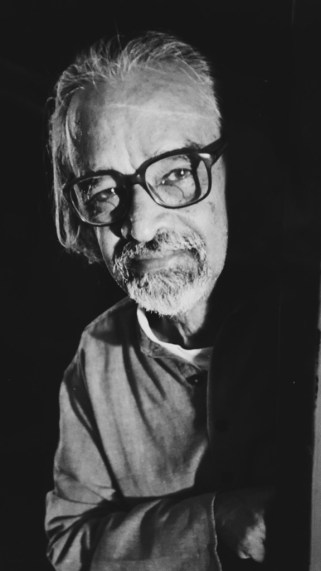 Raghavendra Rao (1932-2014)