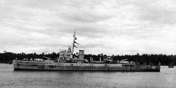 HMIS Hindustan