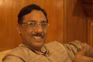 Pavan Kumar Varma. Credit: pavankvarma.com