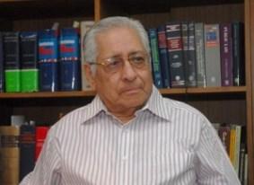 Soli Sorabjee