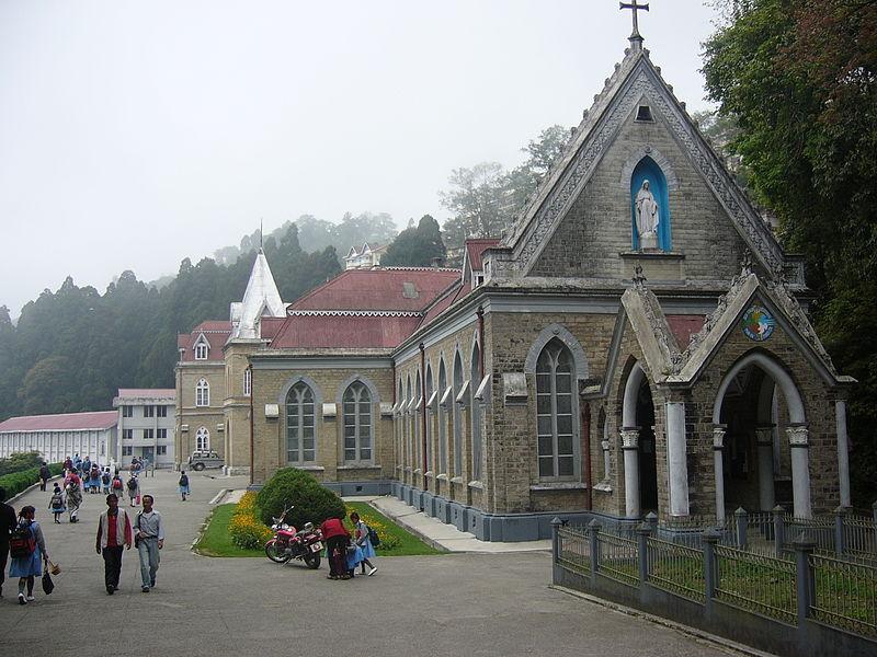 File photo of a school in Darjeeling. Credit: Shahnur Habib Munmun, Wikipedia commons