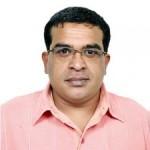 Srinivas Krishnaswamy. Credit: theecologist.org