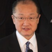 World Bank president Jim Yong Kim. Credit: Wikimedia Commons