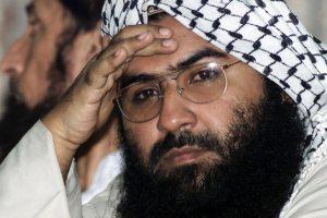 Maulana Masood Azhar, head of militant party Jaish-e-Mohammad and mastermind of the January Pathankot base attack. Credit: Reuters
