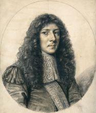 John Aubrey (1626-1697).