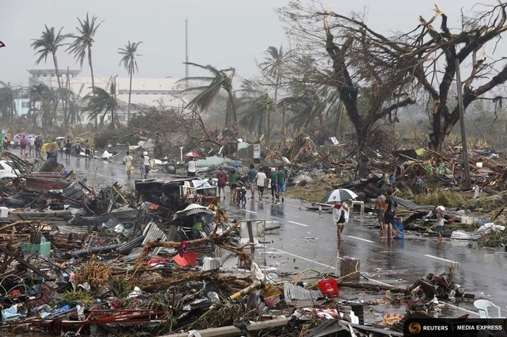 Natural Disasters Impact On Religion