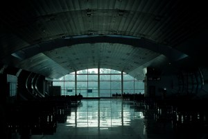 Ghost Airports: The new civil aviation policy looks at improving regional connectivity. Credit: Gerard, Flickr CC BY 2.0