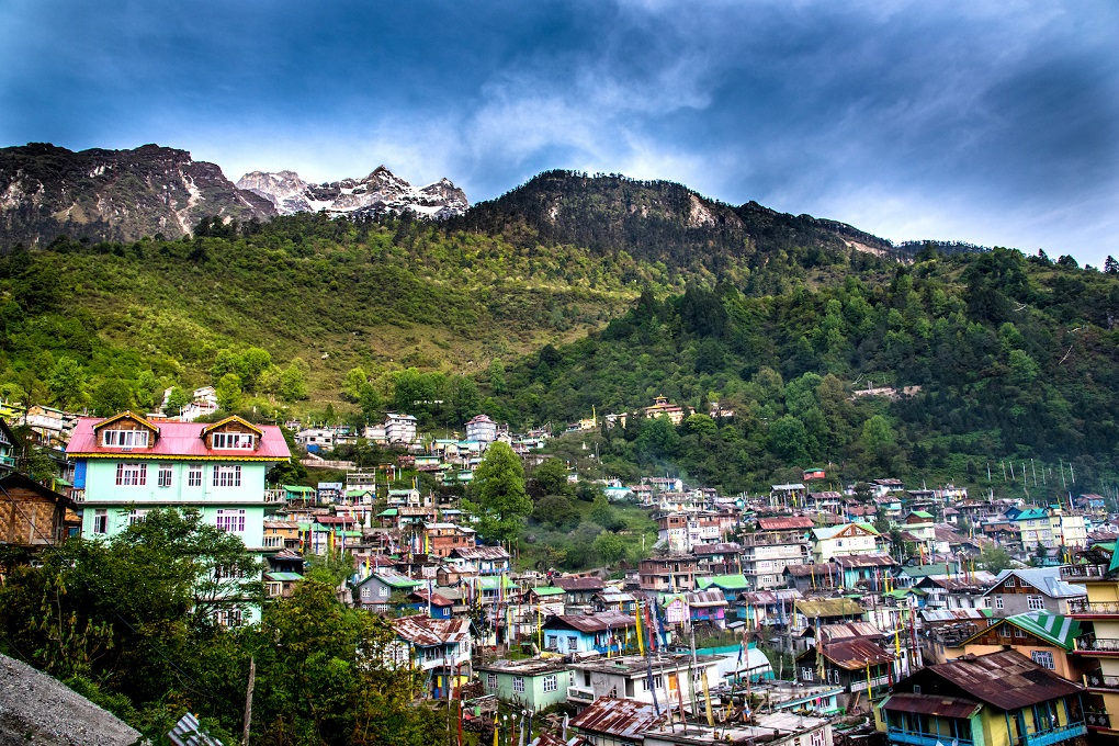 1.-Lachen-village-in-North-Sikkim.-All-photos-by-Shailendra-Yashwant
