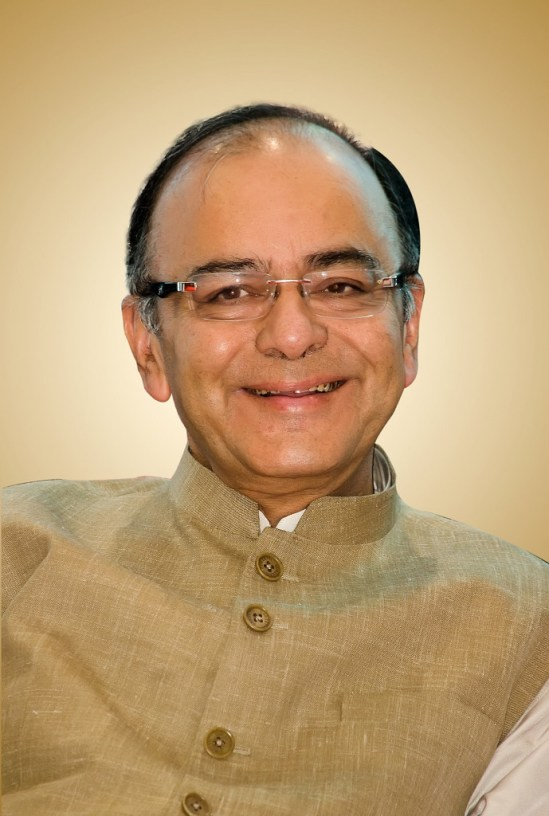 Finance minister, Arun Jaitley, and the Cabinet are preparing to introduce the amended GST Bill in Parliament. Credits: Augustus Binu/flickr/CC BY-SA 2.0
