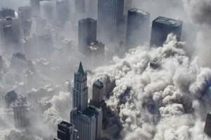 9/11. Credit: Reuters