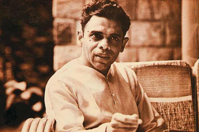 Attipate Krishnaswami Ramanujan (16 March 1929 – 13 July 1993). Credit: Wikipedia