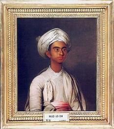 Muiz ud-din Muhammad Sultan Sahib. Credit: Wikimedia Commons