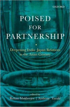 Chhaya Goswami Poised for Partnership: Penguin, 2016.
