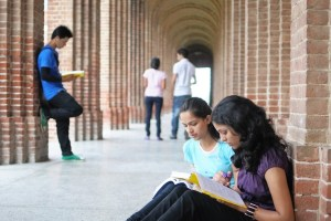 By 2020, India will need 40 million university places. Credit: Shutterstock.com