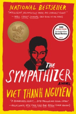 Viet Thanh Nguyen The Sympathizer Grove Atlantic