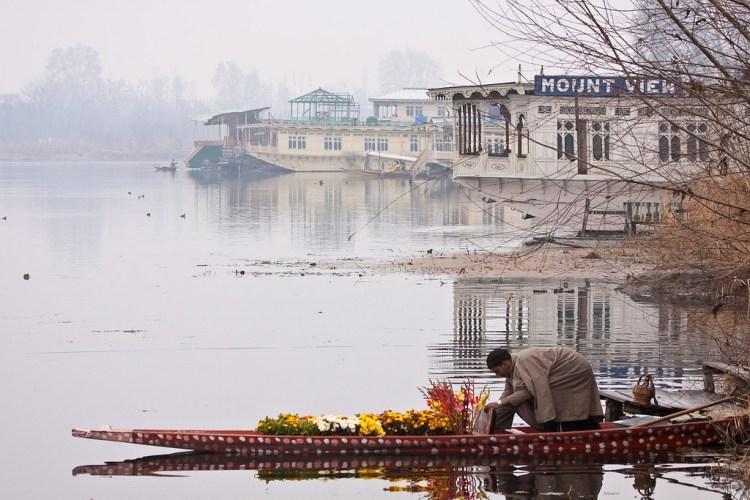 Srinagar. Credit: Jesse Rapczak/Flickr CC BY-NC-ND 2.0