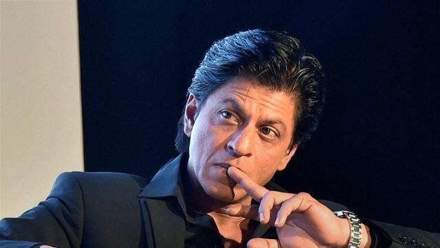 Shah Rukh Khan. Credit: PTI/Files