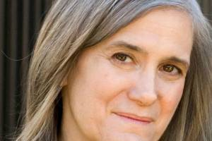 Amy Goodman. Credit: Democracy Now