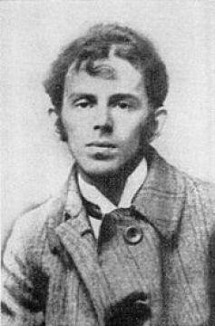 Osip Mandelstam. Credit: Wikimedia Commons